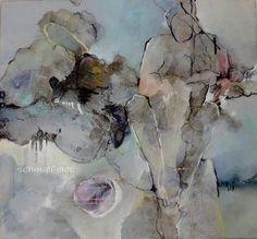"""Gabriele Schmalfeldt, """"o.T. 10/19"""" Mit einem Klick auf """"Als Kunstkarte versenden"""" versenden Sie kostenlos dieses Werk Ihren Freunden und Bekannten. Painting, Art, Mixed Media Canvas, Abstract, Painting Art, Art Background, Kunst, Paintings, Performing Arts"""