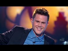 Trent Harmon - Stand By Me - Top 8 Finalists - American Idol - Mar 2016 Sound Of Music, Good Music, My Music, Music Songs, Music Videos, Show Dance, Tiny Dancer, Reality Tv Shows, Get To Know Me