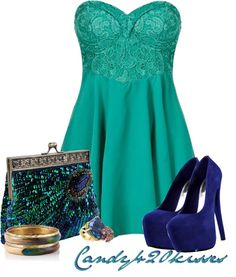 """""""Clutch Contest"""" by candy420kisses on Polyvore"""