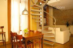 Duplex Master Balcony - Apartamento in Buenos Aires, Argentina. Book now!   9flats.com