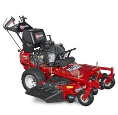 Exmark Mowers 322218548314545225 - The redesigned 2015 Turf Tracer S-Series incorporates a number of improvements designed to deliver increased durability, serviceability and … Source by JLWSpike Lawn Equipment, Outdoor Power Equipment, Walk Behind Lawn Mower, Zero Turn Mowers, Lawn Service, Vintage Display, Lawn Care, Image House, Garden Tools