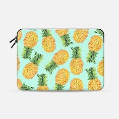 Get $10 off your first order when you use the code: QBADQW on our Super exciting new collaboration with @Casetify, we love the Pineapple laptop case