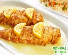 How to make Chinese lemon chicken. Learn how to do this . Chinese Lemon Chicken, Chinese Food, Easy Chicken Recipes, Asian Recipes, Healthy Recipes, Peruvian Recipes, Sweet Sauce, Crispy Chicken, Chinese Restaurant