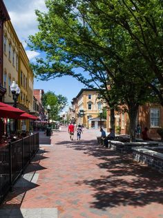 Winchester, Virginia – A Visitors Guide