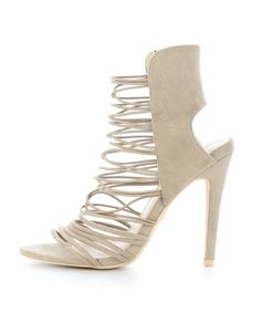 b45739765c4d0 Beżowe sandały z paseczkami - Buty damskie skórzane, zamszowe, nubukowe