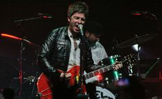 Noel Gallagher's High Flying Birds: Sin artificios » HumoNegro.com