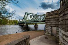 Glienicker Brücke von wst1960