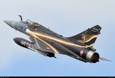 Dassault Mirage 2000 France - Air Force
