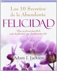 Image result for adam j jackson ten secrets