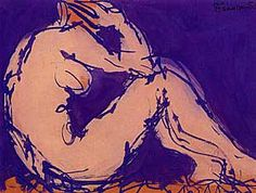 FİKRET MUALLA SAYGI - ozcansanat - Blogcu.com Fauvism, Ink Painting, Life Drawing, Pablo Picasso, Figurative Art, Art History, Art Drawings, Watercolor, Paris