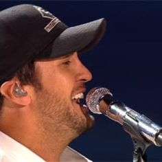 Drunk on You (From the 2012 CMT Music Awards)