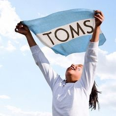TOMS the Movement