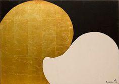 Kenji Yoshida//  (indigoalison: March 2009)