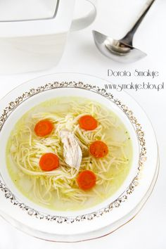 chicken broth for noodle soup