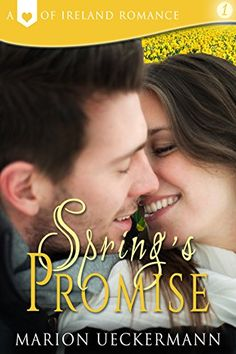 Spring's Promise (Heart of Ireland Book 1) by Marion Ueck... https://www.amazon.com/dp/B01DJWPS84/ref=cm_sw_r_pi_dp_x_drRYybH9AJ5NT
