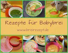 Babybrei Rezepte
