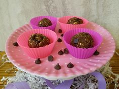 These healthy no-bake protein bites give my boys the extra nutrition that they need. Check out what makes them so healthy and enter to win a canister of Garden Of Life Raw Protein & greens. #giveaway