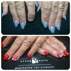 Infills and colour change Color Change, Colour, Nails, Beauty, Color, Finger Nails, Ongles, Beauty Illustration, Nail