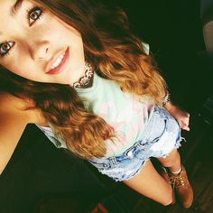 Madison Beer love this outfit! Justin Bieber, Role Models, Female Models, Selfies, Madison Beer Style, Punk, Pretty Pictures, Kylie Jenner, My Idol