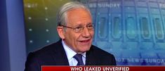Bob Woodward: 'Trump's Right' — Intel Community Has Treated Him Like 'Garbage' [VIDEO] - Obama's CIA guy actually converted to Islam and has REMOVED all references to Islamic-related terror in CIA usage! That's why that BASTARD is still LYING for Obama!