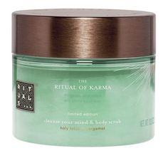 Karma Body Scrub | The Ritual of Karma | RITUALS