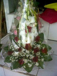 TOKO BUNGA ASRY FLORIST: Produk Rangkaian Bunga di Toko Bunga Asry Florist