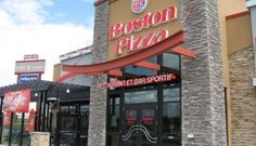 Take Part In Tell Boston Pizza Survey Masters In Business