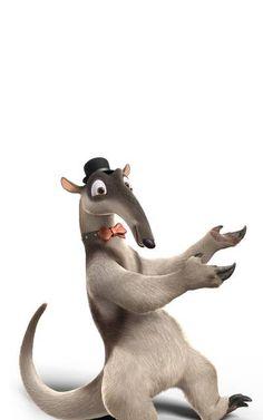 Character from Rio 2 Rio 2 Characters, Cartoon Characters, Fictional Characters, Rugrats Cartoon, Cute Cartoon, Funny Animal Comics, Funny Animals, Disney Animated Movies, Disney Movies