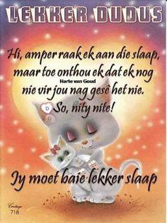 Good Night Quotes, Good Morning Good Night, Cute Quotes, Best Quotes, Good Knight, Evening Greetings, Good Night Blessings, Afrikaanse Quotes, Goeie Nag