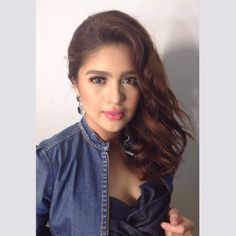 Jane on her 1st look in ASAP20 makeupby @rickmcalderon Styled by @pattyyap #hairbybianca_anne #hair #hairstylist #asap20 #janeoinezafanatic #manilahairstylist #pinoyhairstylist  #professional #professionalhairstylist #igers #igerlist #godisgood ❤️