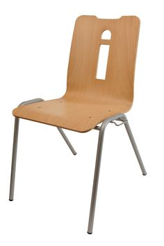 CHAISE CONGRES STYLA EMPILABLE ET ASSEMBLABLE