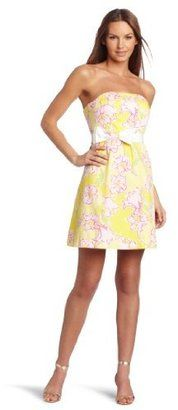 36b917a5fd3 Lilly Pulitzer Women s Amberly Dress - ShopStyle Cocktail
