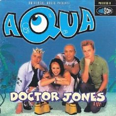 Calling Dr. Jones Dr. Jones.. Knew and still know whole cassette tape.