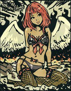 angel by KENTOO-JPN on DeviantArt