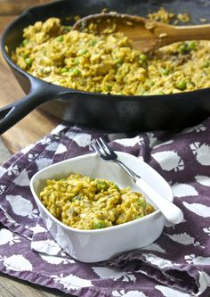 Baked Sweet Potato And Chicken Risotto Peas Sage Baby Food RecipesToddler