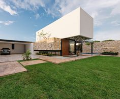 Casa Nano,© Tamara Uribe