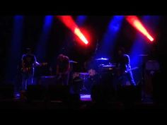 Explosions In The Sky *H.D* 06.11.11 FULL SHOW (90 min!!!) on a Barcelona Theatre (Leñador Films)