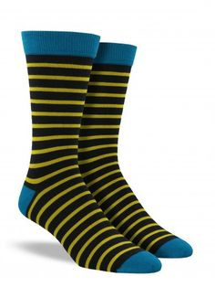Looking for a more subtle introduction to the world of fashion and comfort? With a seamless toe, these soft bamboo socks are sure to be your new favorite, and you will be thanking your lucky stars (or Cool Socks For Men, World Of Fashion, Mens Fashion, Bamboo Socks, Lucky Star, Crew Socks, Sailor, Toe, Stars