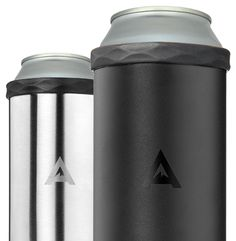 Arctican Can Cooler Beats Boring Koozies By Keeping Cans Cold For 3 Hours -  #beer #cold #drinksc #koozie #summer
