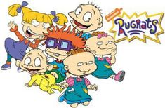Rugrats is a show about 4 babies, Tommy Pickles, Chuckie Finster, and Phil and Lil Deville. As we see their lives unravel, we get to hear them talk through their journey. Old Kids Shows, 2000s Kids Shows, Kids Tv Shows 2000, Childhood Tv Shows, 90s Childhood, Childhood Memories, Childhood Quotes, 90s Kids Cartoons, Cartoon Kids