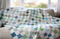 Quilt by www.bubsbears.com