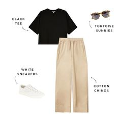 What Meghan Markle Is Wearing at Home (The Everygirl) Summer Outfits, Casual Outfits, Cute Outfits, Fashion Outfits, Dress Outfits, How To Have Style, My Style, Meghan Markle Style, Ootd