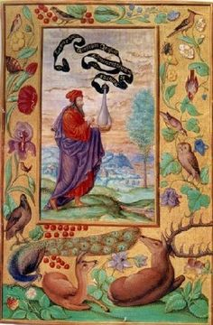 Hermes Trismegistus is the purported author of the Hermetic Corpus, a series of sacred texts that are the basis of Hermeticism. Esoteric Studies