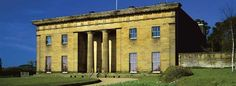 Belsay Hall, Castle and Gardens | English Heritage