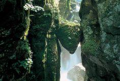 Tolmin Gorges- Slovenia