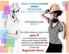 New look style, distribuidora independiente de 1 fashion global: http://1fashionglobal.net/Newlookstyle