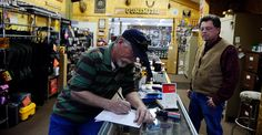 How do background checks work? A step-by-step guide to NICS, which vets anyone who attempts to buy a gun through a federally licensed firearms dealer.