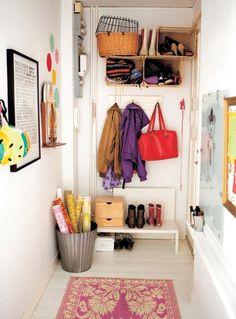 Piccoli spazi, grande personalità | IKEA Magazine