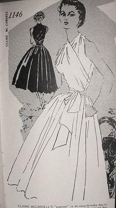 So, look at THIS dress....
