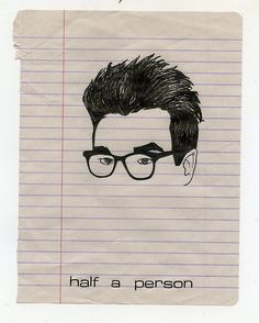 Half A Person | #Morrissey | The Smiths